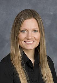 Melissa Clawson